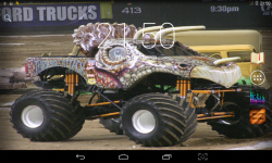 Bigfoot Trucks Live screenshot 3/4