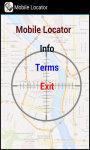 Mobile Phone_Locator screenshot 2/3