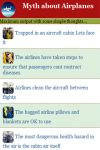 Myth about Airplanes screenshot 2/3