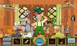 Free Hidden Object Games - Fools Gold screenshot 3/4