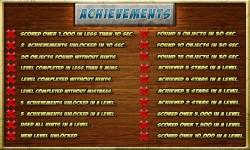 Free Hidden Object Games - Fools Gold screenshot 4/4