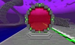 Portal ideas Minecraft screenshot 1/4