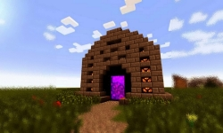 Portal ideas Minecraft screenshot 2/4