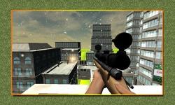 Commando Death Sniper screenshot 1/1