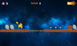 Super Pokémon screenshot 6/6