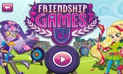 Friendship Games screenshot 1/6