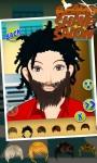 Beard Shave Salon Game screenshot 2/3