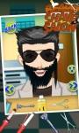 Beard Shave Salon Game screenshot 3/3