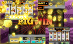 Treasure Hunt Casino Slots screenshot 3/3