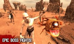 Evil Watcher Action 3D screenshot 5/5