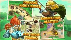 Kingdom Rush Origins pack screenshot 4/5