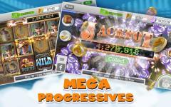 myVEGAS Slots  Casino final screenshot 3/6