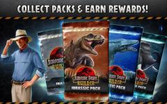 Jurassic Park Builder only screenshot 1/5