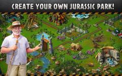 Jurassic Park Builder only screenshot 4/5