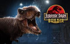 Jurassic Park Builder only screenshot 5/5