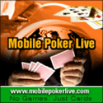 World Poker Live Mobile Poker screenshot 1/1