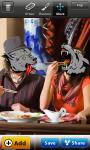 Comics Mask screenshot 4/6
