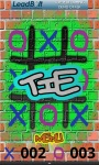 Tic Tac Toe Graffiti screenshot 2/4