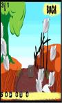 Duckshooting screenshot 2/2