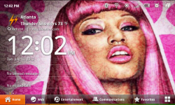 Nicki Minaj HD Mixtapes Artwork  screenshot 3/4