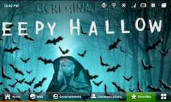 Nicki Minaj HD Mixtapes Artwork  screenshot 4/4