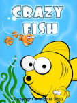 Crazy Fish Free screenshot 1/6