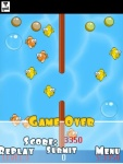 Crazy Fish Free screenshot 2/6