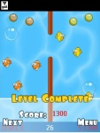 Crazy Fish Free screenshot 5/6