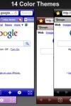 Atomic Web Browser Lite screenshot 1/1