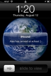 iHound Tracker for iPhones, iPads & Families screenshot 1/1