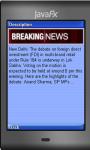 News Around  screenshot 5/6