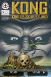 Kong: King of Skull Island - The Graphic Novel screenshot 1/1