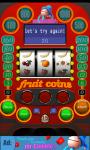 Fruit Coins Slot Machine screenshot 1/4