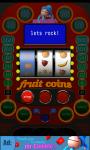 Fruit Coins Slot Machine screenshot 2/4