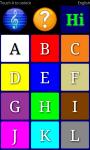 ABC4ME Lite screenshot 1/4