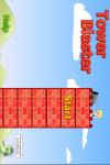 Tower  Blaster screenshot 1/2