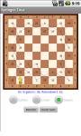 Knight Raid Game screenshot 1/3