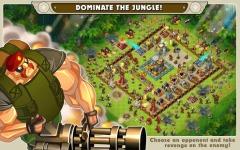 Jungle Heat - Mycom screenshot 1/6