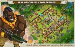 Jungle Heat - Mycom screenshot 3/6