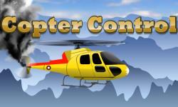 Copter Control screenshot 1/6
