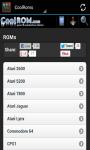Finding Roms screenshot 2/3