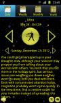 Free Astro Horoscope screenshot 2/6