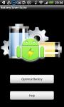 Battery Booster Extra screenshot 1/2