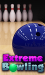Extreme Bowling 240x400 screenshot 1/3