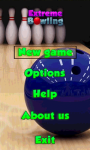 Extreme Bowling 240x400 screenshot 2/3