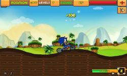 Sonic VS Simpson screenshot 5/5