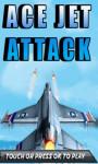 Ace Jet Attack – Free screenshot 1/6