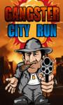 Gangster City Run – Free screenshot 1/6