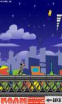 Gangster City Run – Free screenshot 3/6