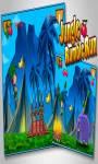 Jungle Rumble Run screenshot 2/4